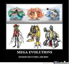 Mega Meme - mega evolution by masterh1 meme center