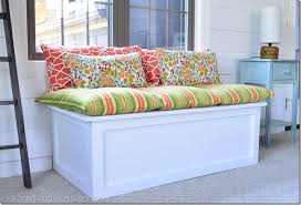 Window Seat Bench - how to build a window seat tutorial four generations one roof