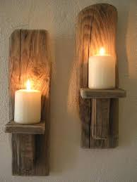 Flameless Candle Wall Sconce Set 2 Tea Light Candle Wall Sconces Sconce Candle Wall Sconce Candle