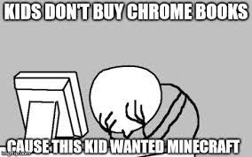 Buy All The Books Meme - computer guy facepalm meme imgflip