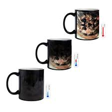 Design Your Own Flag Online Design Your Own Custom Printed Heat Morph Coffee Mug Sunshine