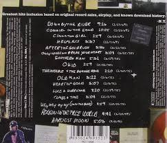 K Hen Sonderangebote Greatest Hits Neil Young Amazon De Musik