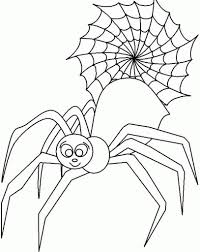 100 spider web coloring pages spider man color page 7886