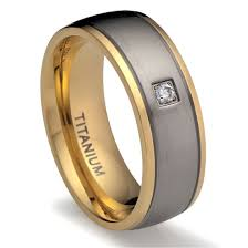 engraved wedding bands set for men and women personalized
