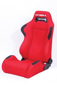 cobra seats daytona seat