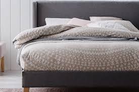 Bed Frames Domayne Harlow Bed Frame Domayne
