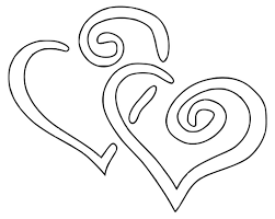 cute valentines day coloring pages getcoloringpages com