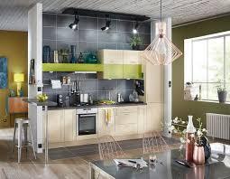 cuisine bouleau meuble de cuisine nos modèles de cuisine préférés côté maison