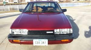 mazda united states 1985 mazda 626 lx 2 0 coupe