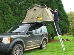 Ezi Awn Apb Trading Ltd Eezi Awn Series 3 Roof Tent Part 1 Youtube