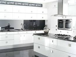 high gloss white paint for kitchen cabinets decoration high gloss white trends with charming paint for kitchen
