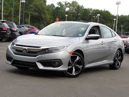 mercedes cary 2016 honda civic 4dr cvt touring cary nc area mercedes