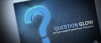 awesome questions u0026 answers powerpoint templates