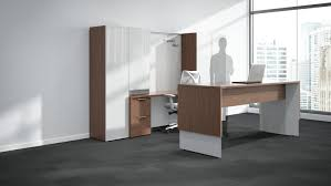 Teknion Boardroom Tables Expansion Casegoods Gallery