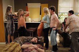 MODERN FAMILY SEASON FINALE WED MAY  C Andys Girlfriend - Family sex room
