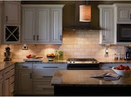 Above Kitchen Cabinet Lighting Notable Paint Kitchen Cabinets High Gloss White Tags Paint