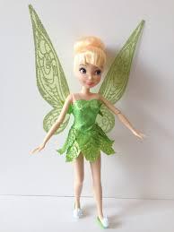 disney fairies dolls disney store jakks pacific