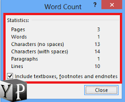 Count Same Words In Document How To Count Characters In Word Count Number Of Words Youprogrammer
