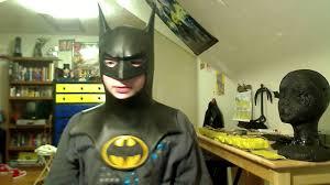bat mask halloween building cheap batman costume cowl comic style suit batman cowl