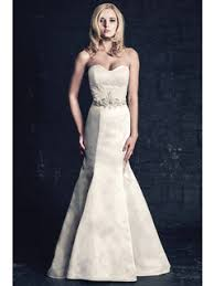 sweetheart white tulle fabric discounted wedding dress