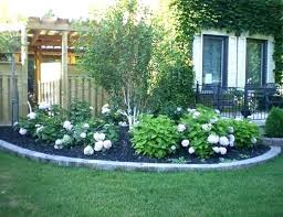Low Maintenance Front Garden Ideas Low Maintenance Front Garden Ideas Swebdesign