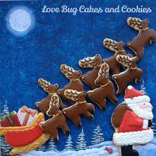 71 best love bug cakes and cookies images on pinterest decorated
