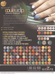 beyond couleurdip 2 in 1 acrylic dipping powder 53 vibrant