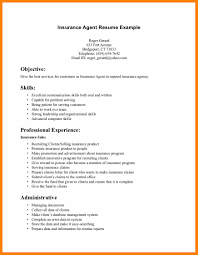 Resume For Apartment Leasing Agent 100 Insurance Claims Clerk Work Resume Sample 7 Medical