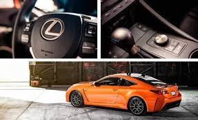 lexus is f sport coupe lexus rc f reviews lexus rc f price photos and specs car and