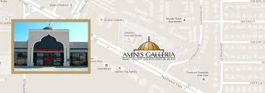 St Louis Galleria Map Furniture Store Locations Amini U0027s