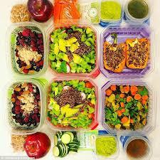 food prep meals meal prep queens of instagram cook a week s worth of healthy food