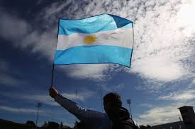 Argentina Flag Face Lazarte Vs Casimero Lazarte Will Not Face Punishment From