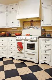 Checkerboard Vinyl Flooring Roll by Checkered Vinyl Flooring With Kitchen Area And Kitchen Cabinet And