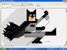 Pronto Insurance Claims 10 Incredible Works Of Art Made In Microsoft Excel