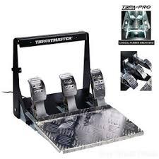 458 italia thrustmaster t3pa pro 3 pedal add 458 spider racing wheel 458 italia