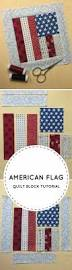 How To Fold A Flag Triangle The 25 Best Flag Quilt Ideas On Pinterest American Flag Quilt