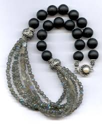 beaded jewelry necklace images Bead necklace designs ideas jpg