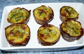 cuisiner fanes de radis quiche sans pâte aux fanes de radis et viande de grisons recette