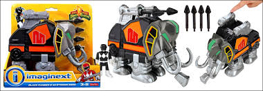 discussion official imaginext mighty morphin power rangers