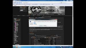 bryd gennem tdc blokaden via din router danish youtube