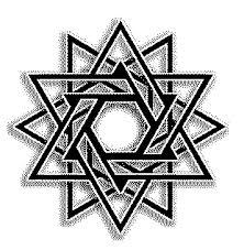 online stencils free star pattern tattoo designs angel wings