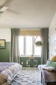Bedroom Sets Natural Wood Mid Century Bedroom Set Varnished Tiger Wood Queen Platform Bed