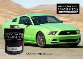 ford colours u2013 custom paints inc