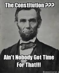 Abraham Lincoln Meme - abraham lincoln meme politicalmemes com