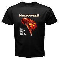 online get cheap halloween the movie shirts aliexpress com