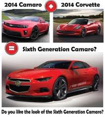 camaro pictures by year do you like the concept 2015 chevrolet camaro the sixth