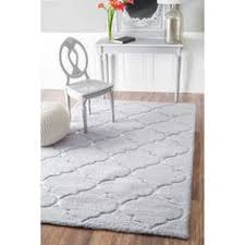 Bedroom Area Rug White Fuzzy Area Rug Rugs Pinterest Dorm Room And Apartments