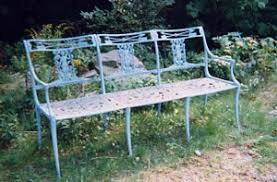 Wrought Iron Patio Tables Refinishing Your Wrought Iron Patio Furniture The Southern Company