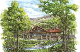 Cheap Home Decor Sites Colorado House Plans Smalltowndjs Com Modern Mountain Home Awesome