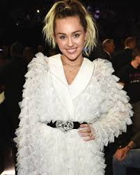 miley cyrus style evolution in 2017 she can be tamed billboard